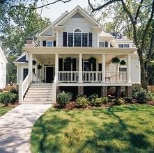Piwnica w amerykańskim domu - jak zaprojektować piwnicę w domu z USA? Kiedy z...