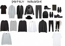 {perfect wardrobe}