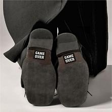 Naklejki na buty dla Pana M...