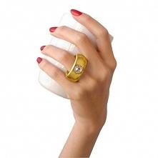 Kubek z diamentem dla niej ...