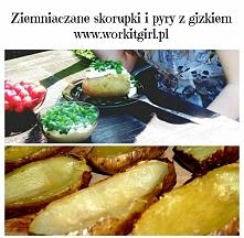 Co zrobić z ziemniaków? Kliknij w zdjęcie.