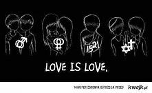 w miłości nic się nie liczy