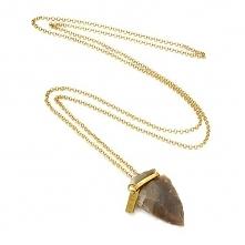 stone arrow od FIAD