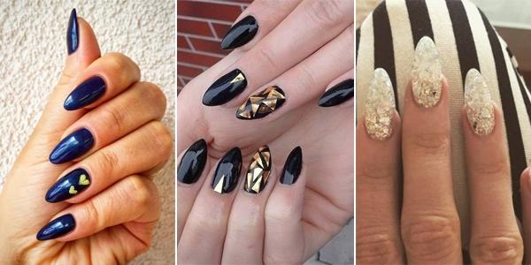 14 propozycji na imprezowe paznokcie