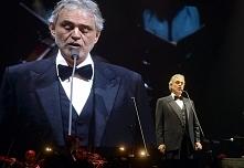 Andrea Bocelli wystąpi 27 maja w Krakowie  - Kliknij w  zdjęcie po więcej Włoski tenor Andrea Bocelli 27 maja wystąpi w Sanktuarium św. Jana Pawła II w Krakowie. Bilety na konce...