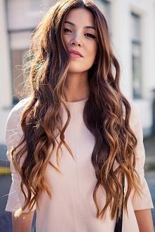 Piękne włosy <3