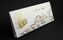 I Komunia Święta - kartka o...