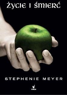 """Ostatni udało mi się także zdobyć książkę """"Życie i śmierć"""" Stephenie Meyer. Ktoś może już czytał? Warta przeczytania? Od dnia, w którym Beaufort Swan przeprowadza się ..."""