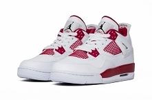 """Air Jordan 4 Retro (BG) """"Alternate 89"""""""