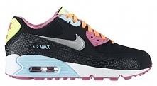 """Nike Air Max 90 """"Black/Metallic Silver"""""""