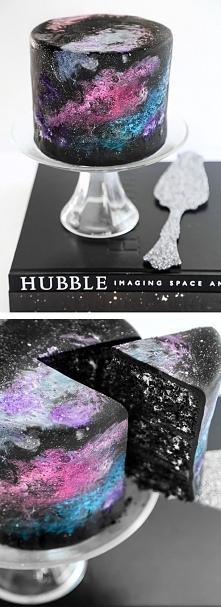 Galaktyka na talerzu **