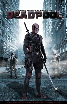 Deadpool <3