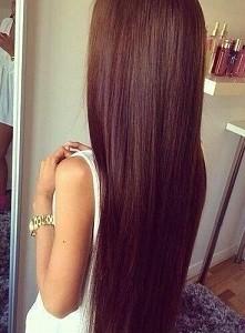 Piękne długie wlosy - jestes fankami takich ?