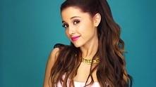 Tutaj oto Arianna Grande <3