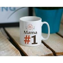 Kubek MAMA NR 1 ! Idealny p...