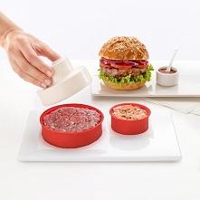 Zestaw do domowych burgerów...