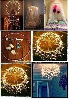 wykorzystanie hula hop :)