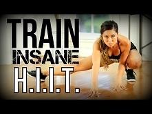 Train Insane HIIT Workout!