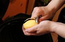 Większość produktów żywnościowych przed bezpośrednim spożyciem jest dłużej bą...