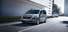 Test nowego Peugeota Partner Tepee