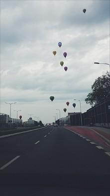 balony nad Krosnem ;)