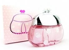Wyjątkowe perfumy w kształc...