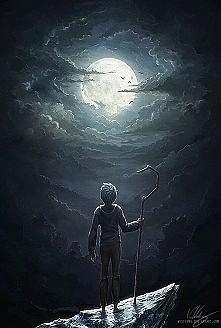 Jack Frost ☆ Uwielbiam!