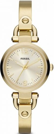 Zegarek damski pozłacany Fossil ES3270  Możliwość zakupu, link w komentarzu :)