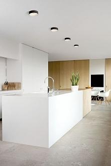 Bo nowoczesna kuchnia ot na pewno kuchnia biała! Zobacz jak wygląda biała kuc...