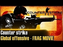 FRAG MOVIE de_nuke 2014 by ...