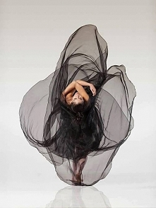 And, something magical...photo by Lois Greenfield