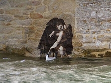 Street Art...by Zilda in Lo...