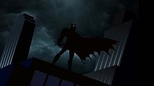 Batman: Mroczny rycerz <3