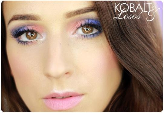 Słodki make-up :*