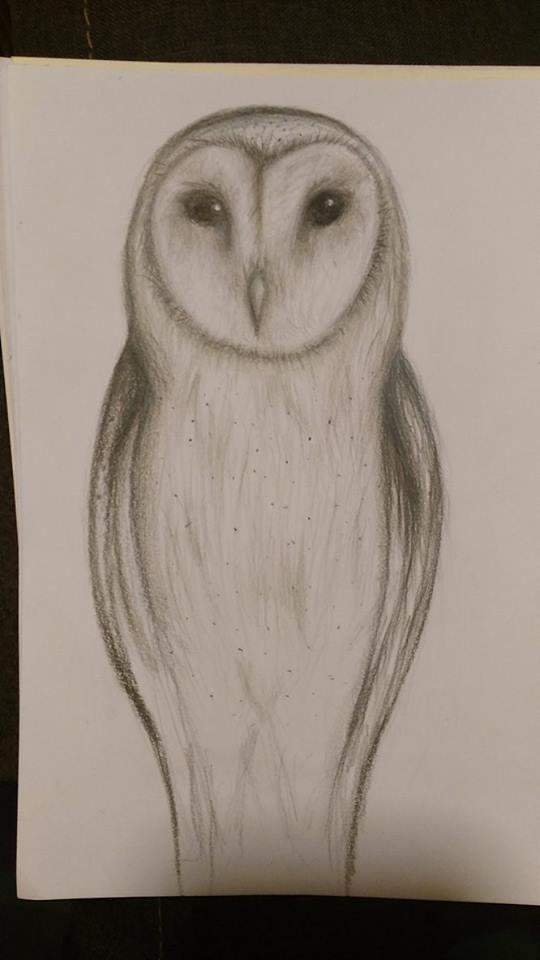Rysunek mojego autorstwa ;)