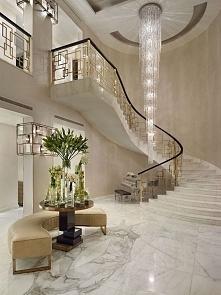 Niesamowite wnętrze w stylu...
