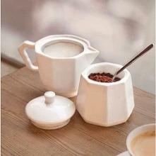 Moka Coffee śliczny pojemni...