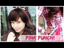 STYLE: PINK PUNCH! | Styliz...