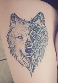 Tatuaże Inspiracje Tablica Ladychaos Na Zszywkapl