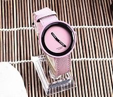 Pastelowy zegarek <3 Cy ktoś wie, gdzie dostane?