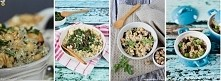 Przepisy z quinoa