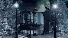 Mroczna brama prowadząca do...