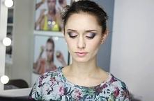 Ledwo widoczny make-up :)