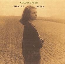 Sibylle Baier, 'Colour Green'