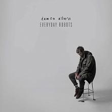 Damon Albarn, 'Everyday robots'