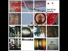 Bonobo - album 'Dial M for Monkey'
