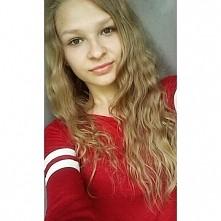 #curlyhair#love#red#blonde