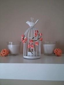 pomysł do dekoracji :)