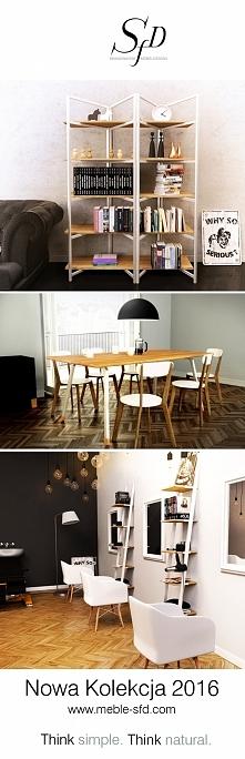 Nowa kolekcja SIMPLE 2016 - pełna oryginalnych rozwiązań, pięknego designu i ...