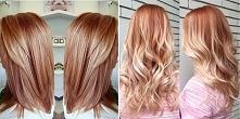 Truskawkowy blond <3
